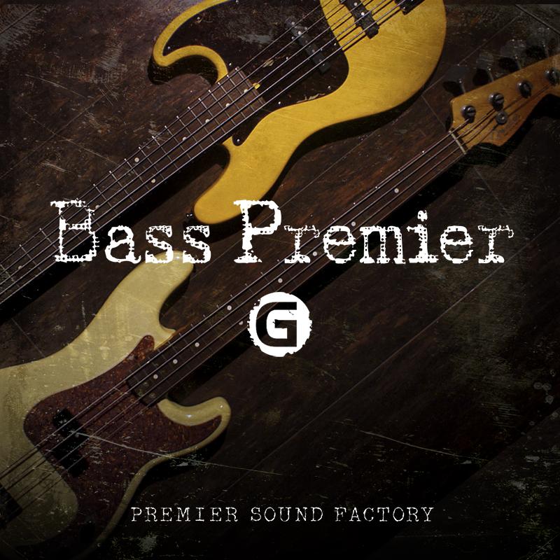 Bass Premier G